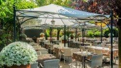 Restaurant Strasbourg La Tocante