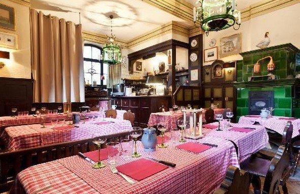 Restaurant Le Lohkas Strasbourg Bas-Rhin :