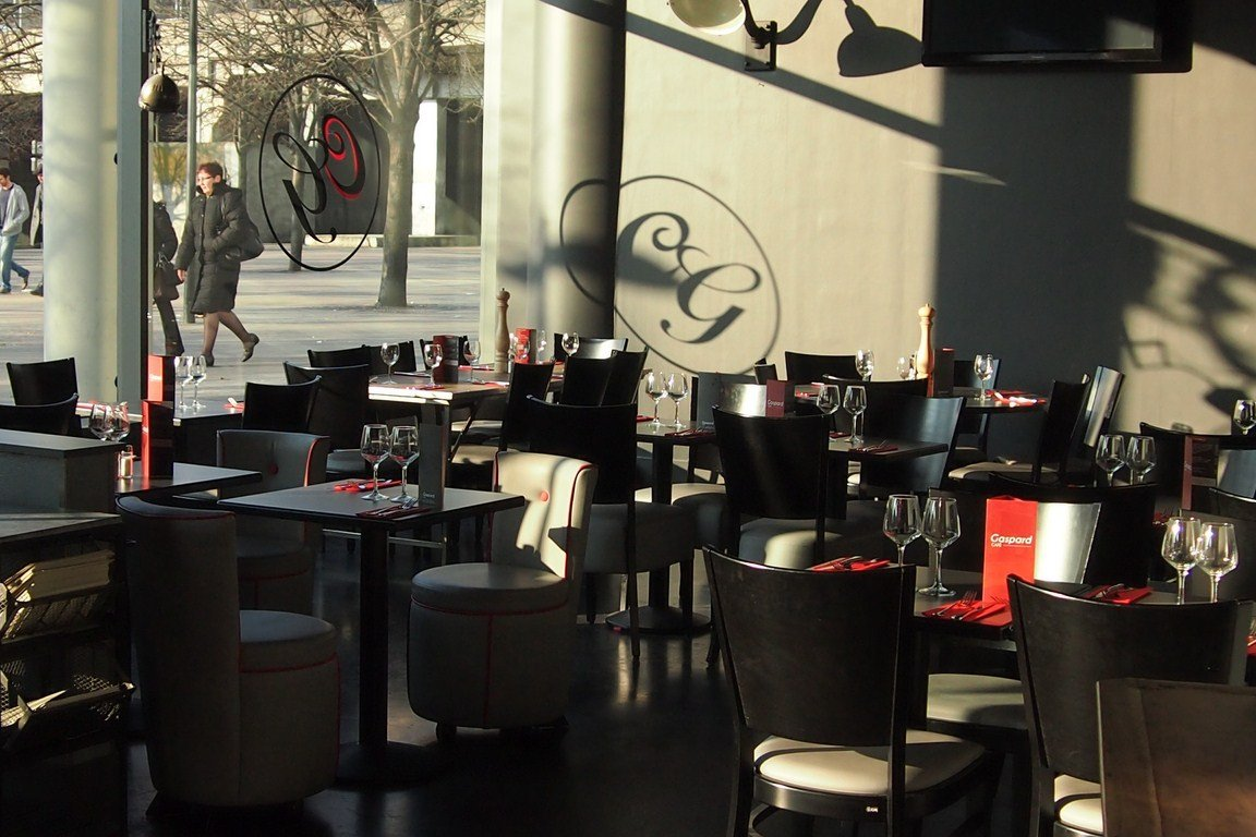 Privatisation restaurant / lieu Privatisation 80 à 150 pax