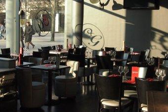 Repas entreprise dans un charmant restaurant Italien restaurant groupe SAINT DENIS 93