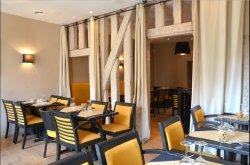 Repas entreprise au cœur de Versailles restaurant groupe VERSAILLES 78