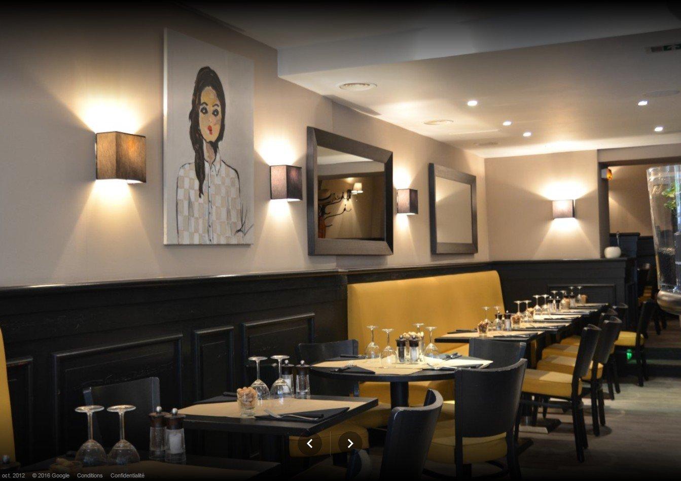 Restaurant Le V
