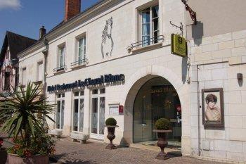 Restaurant Bléré Le Cheval Blanc Découverte
