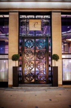 Repas entreprise dans un lieu unique restaurant groupe PARIS 1 75