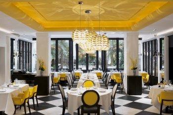 Restaurant Paris Blossom, Sofitel Paris Le Faubourg