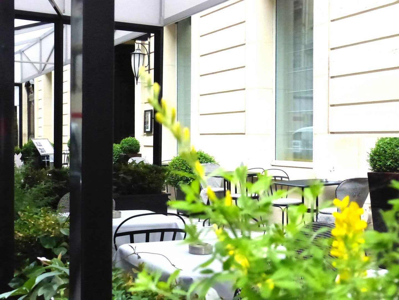 Blossom, Sofitel Paris Le Faubourg*****