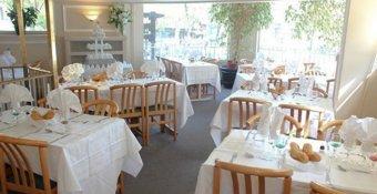 Cuisine française dans un restaurant chaleureux restaurant groupe PARIS 8 75