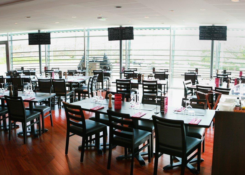 Restaurant Bidart Le Spot