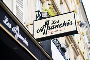 Restaurant Paris Les Affranchis