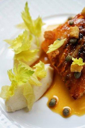 Restaurant Paris Les Affranchis
