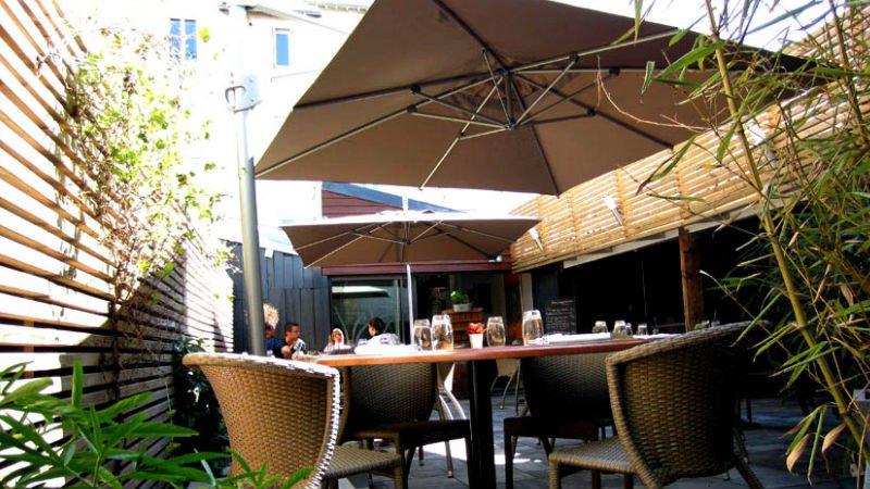 restaurant r publique cot jardin nantes loire atlantique offrir cadeau restaurant. Black Bedroom Furniture Sets. Home Design Ideas