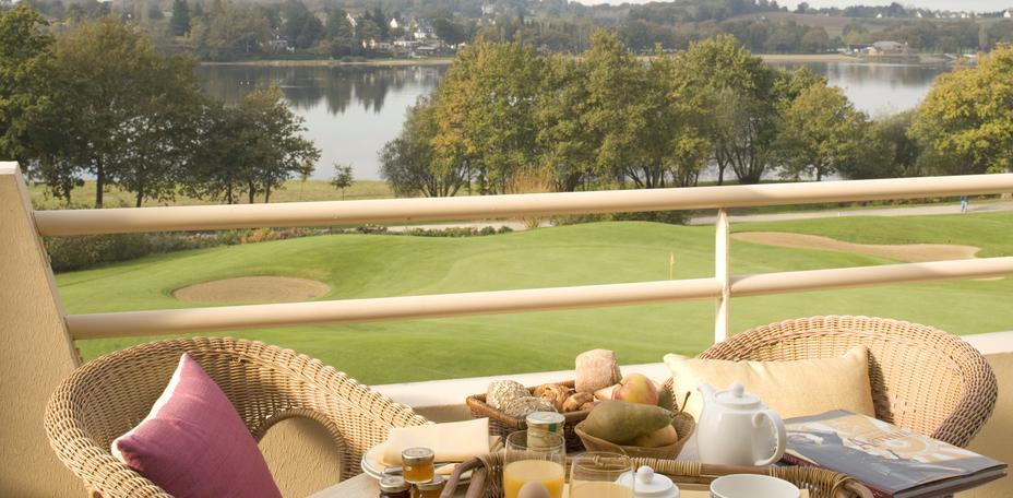Le Roi Arthur, Hôtel Golf & Spa****
