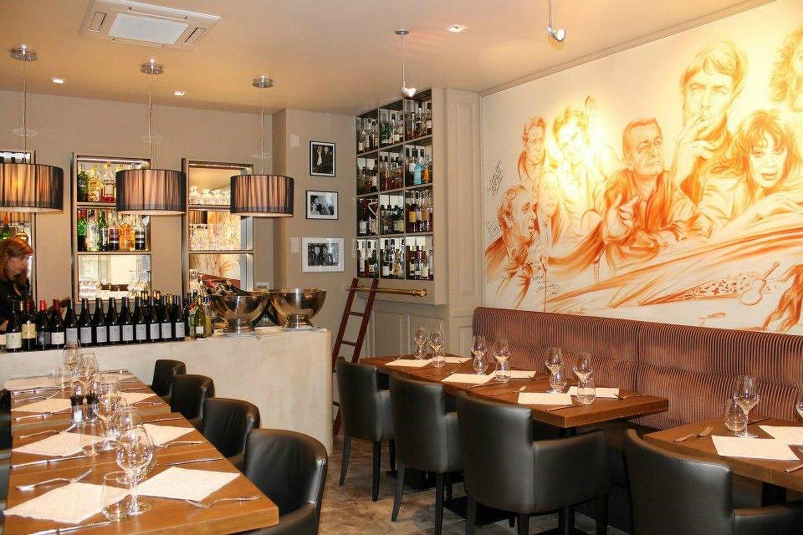 Restaurant Toulouse Les Copains d'Abord Découverte