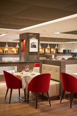 Repas entreprise spécialités Italiennes restaurant groupe LYON 69