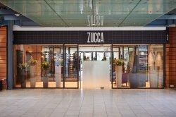 Restaurant Lyon Le Zucca, Marriott Lyon Cité Internationale