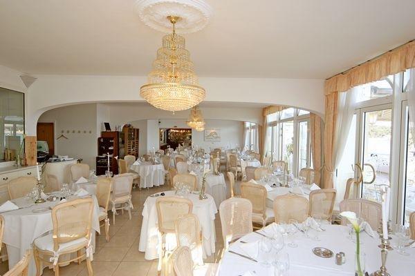 Restaurant La Seyne sur Mer La Vague d'Or