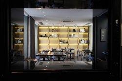Repas entreprise dans un lieu emblématique restaurant groupe VERSAILLES 78