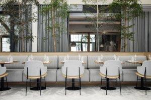 Restaurant Paris Flora Danica