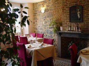 Restaurant Givet Auberge de la Tour (08)