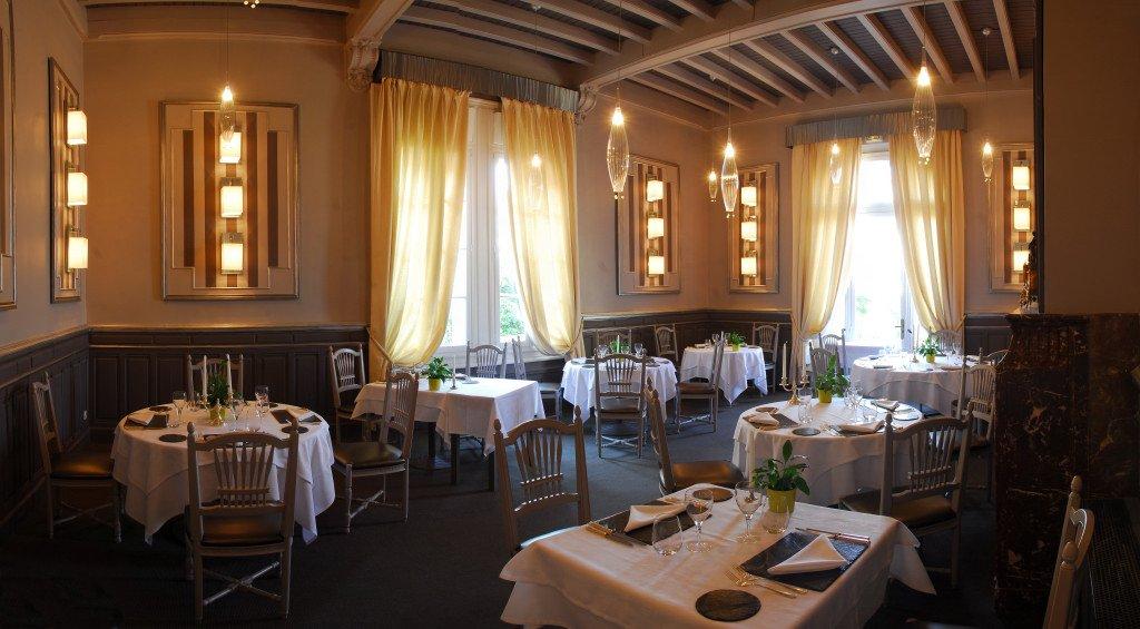 Restaurant Lattes Le Mazérand