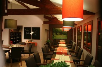 Restaurant Forges les Bains L'Arôme (91)