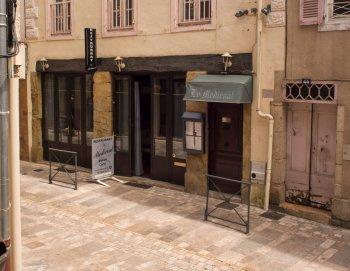 Restaurant Foix Le Médiéval