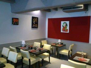 Restaurant Montargis Oh Terroir