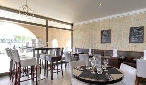 Restaurant Antibes L'Alcyon
