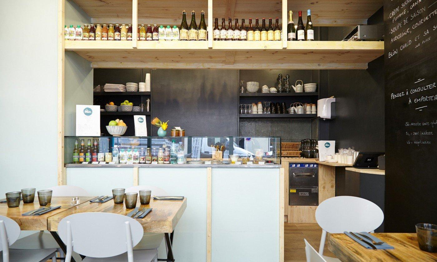 Repas entreprise dans un restaurant convivial restaurant groupe Paris 2