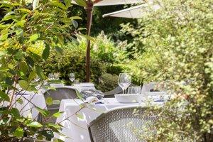 Restaurant PARIS 7 Rech, Alain Ducasse