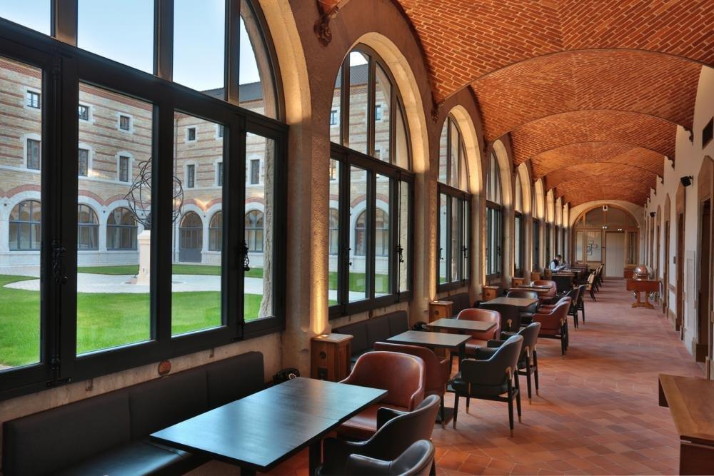 Fourvière Hotel Lyon****