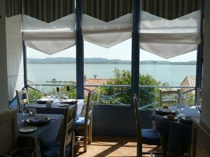 Restaurant Bages Le Portanel