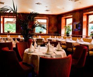 Restaurant Paris Le Zeyer