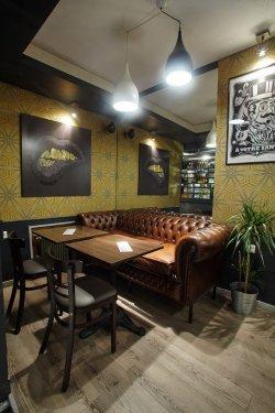 Restaurant Boulogne Billancourt Ô 104