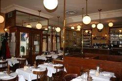 Restaurant Valence Le Bistrot des Clercs, Michel Chabran