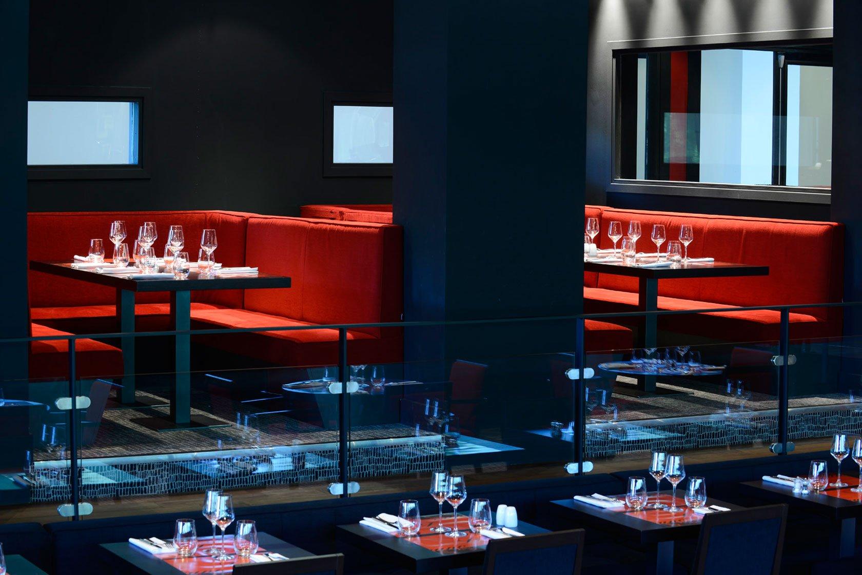 Repas entreprise cuisine traditionnelle italienne restaurant groupe Ferrières-en-Brie 77