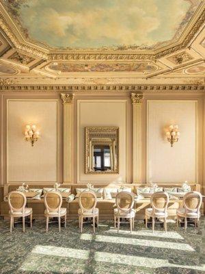 Restaurant Paris Café de la Paix Prestige