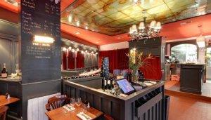 Restaurant Neuilly-sur-Seine La Boutarde