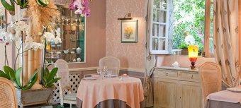 Repas entreprise dans une adresse de charme restaurant groupe Semblançay 37