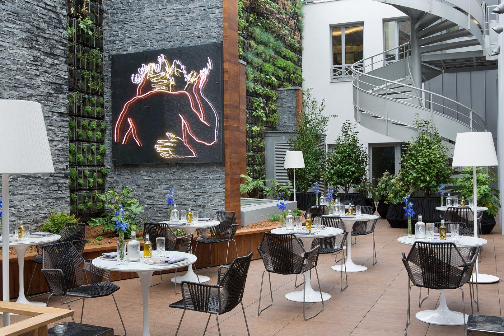origin renaissance paris republique paris paris offrir cadeau restaurant. Black Bedroom Furniture Sets. Home Design Ideas