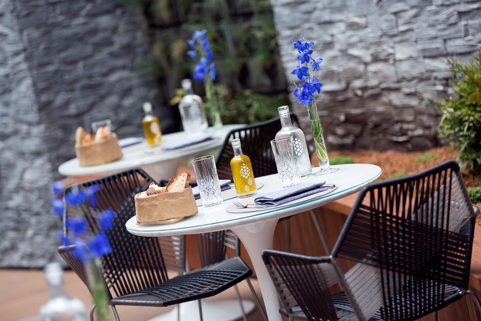 Restaurant Renaissance Republique Menu