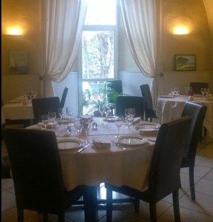 Restaurant Manosque Sens et Saveurs