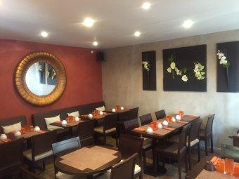 Repas entreprise crêperie, recettes traditionnelles restaurant groupe Bures sur Yvette 91