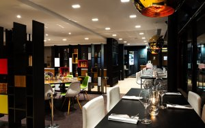 Restaurant Reims Il Duomo, Holiday Inn Reims City Centre