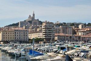 Restaurant Marseille Chez Madie Les Galinettes