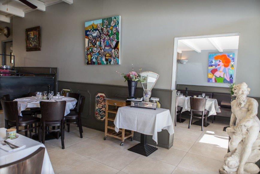Restaurant Chez Maddie Marseille