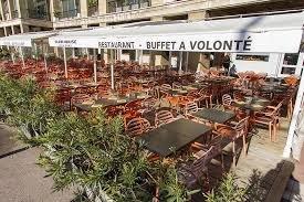 Les Buffets du Vieux Port