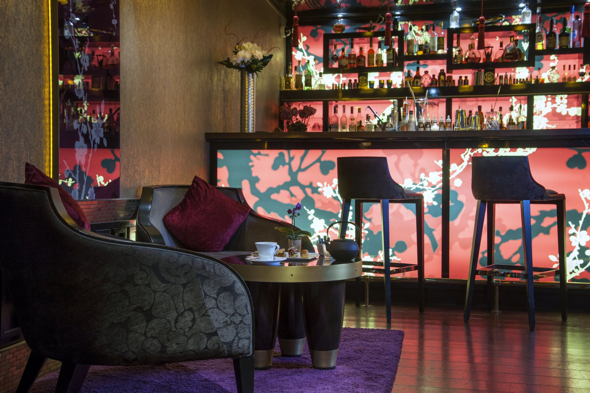 Buddha-Bar hotel Paris*****