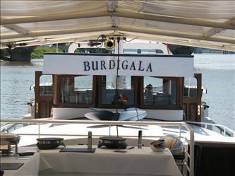 Croisières Burdigala