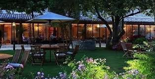 Restaurant Pont de l'Isère Espace Gourmand, Michel Chabran